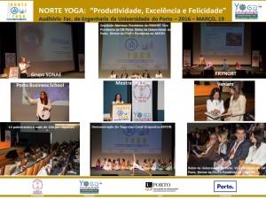 Norte Yoga 2016 imagens