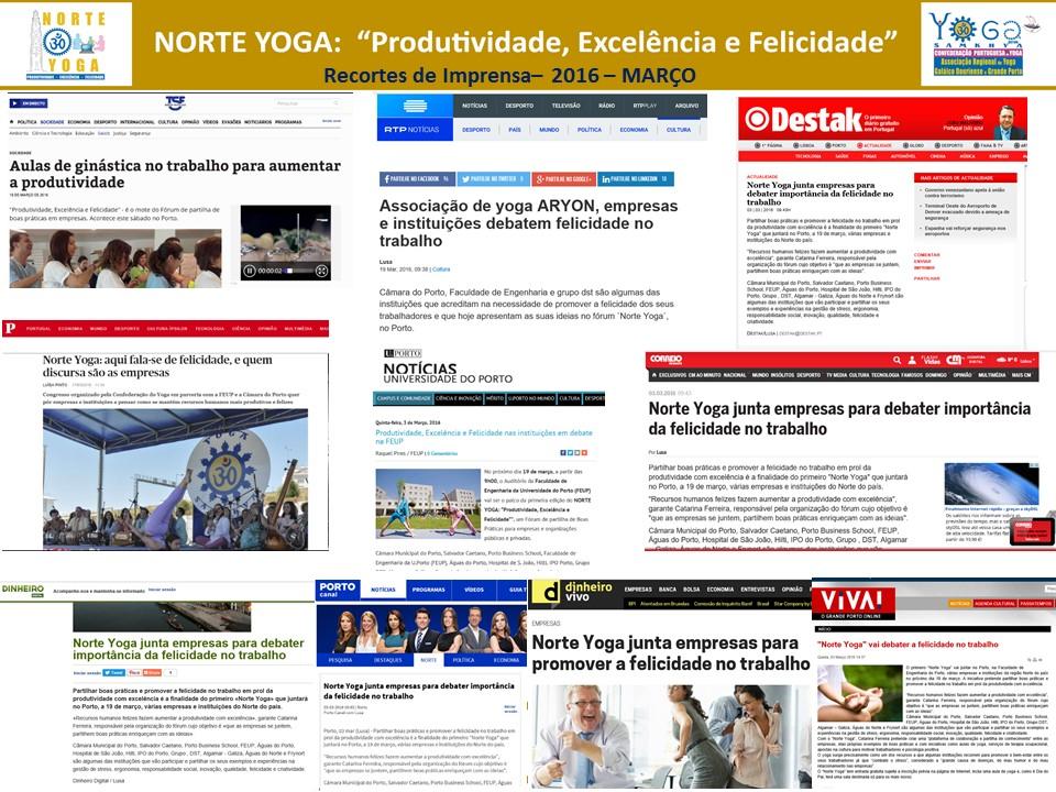 Norte Yoga empresa