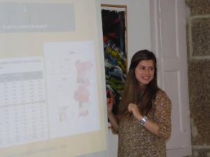 Drª. Patrícia Pinto - Liga Portuguesa Contra o Cancro