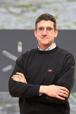 Paulo J. S. Cruz